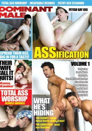 Assification  DVD