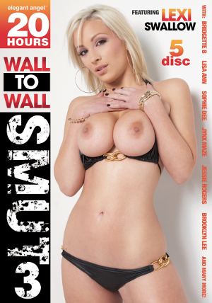 Wall To Wall Smut #3 (5 Disc Set) DVD