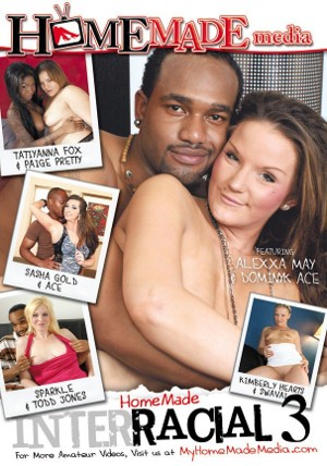 Interracial xxx dvd