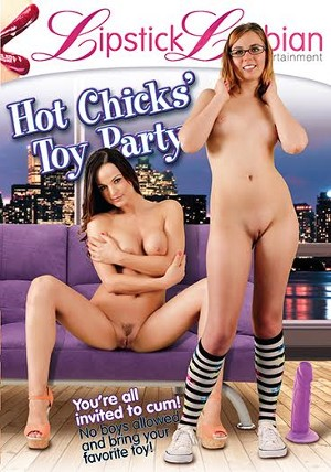 Toy dvd xxx really. And